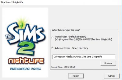The sims 2 pc review and full download | old pc gaming.