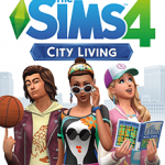 The Sims™ 4 City Living Is Here!