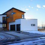 March 2015 Challenge – Modern House