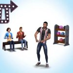 The Sims 4: EA Announces Bowling Stuff Pack (Coming Spring 2017)