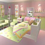 Nursery Set – Formerly of BlackPearlSims.com