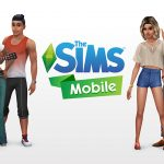 Build Your Sims Legacy On The Go With The Sims Mobile, Coming Soon!