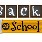 Back To School -September 2017 Challenge