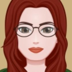 Avatar of LadyAngel