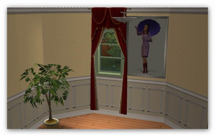 Creating Custom Pictures For The Sims 2 - UPDATED