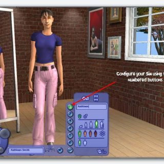 Absolute Beginner's Guide To Playing The Sims 2