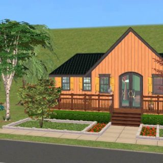 Absolute Beginner's Guide To Building A House - The Sims 2