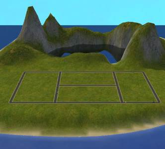 Creating Maps For Sims 2