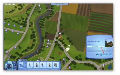 Packaging Lots For Upload - Sims 3
