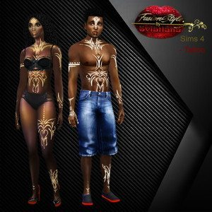 Collection of Clothing – FusionStyle by Sviatlana