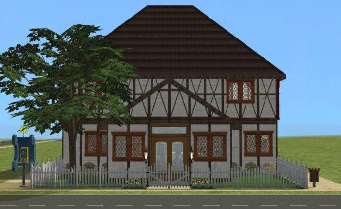 Tudor Manor Guesthouse – No CC