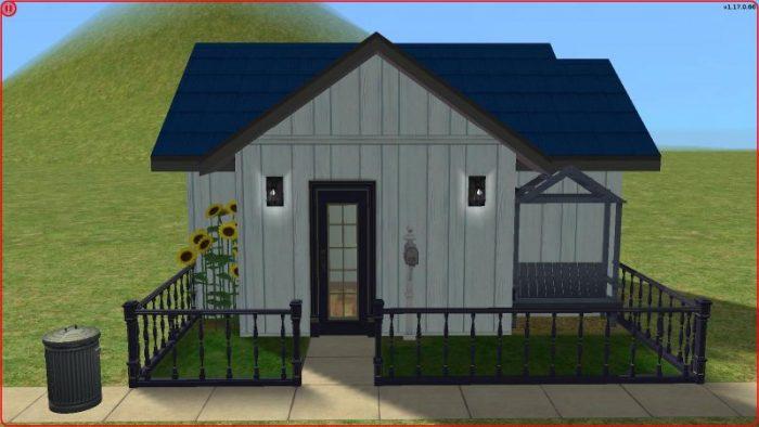 Single Parent - Tiny Home