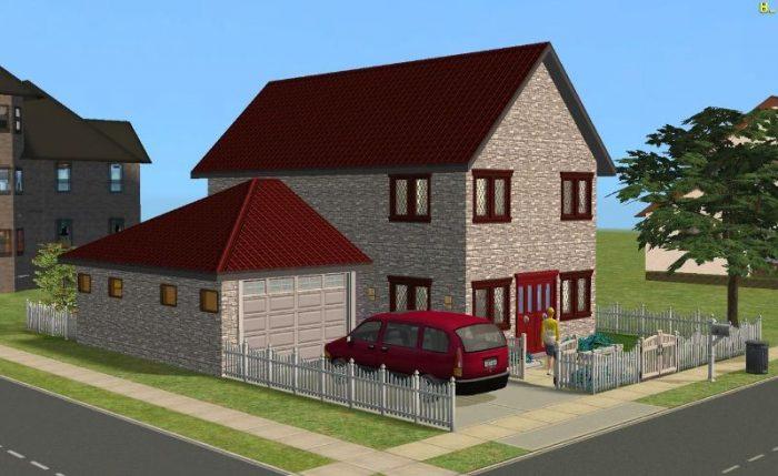 Stonewall Farmhouse - No CC