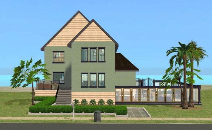 Bonny Beach House