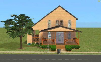 Mallard Cottage - No CC