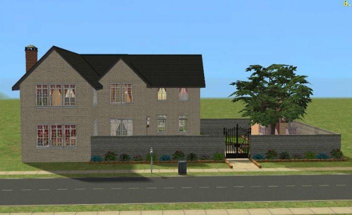 Eagle Manor - Refurbished