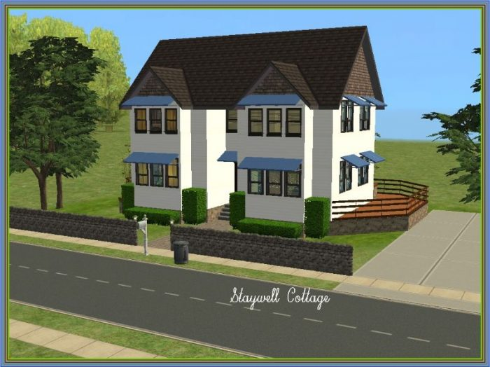 Staywell Cottage