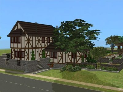 Boleyn Manor