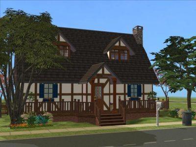 Angelica Cottage