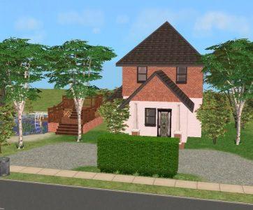 Hatton Lake House