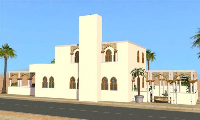 Moroccan Retreat