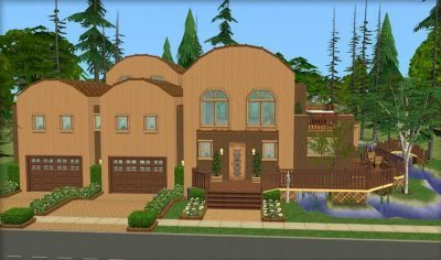 New Southern Villa - No CC!