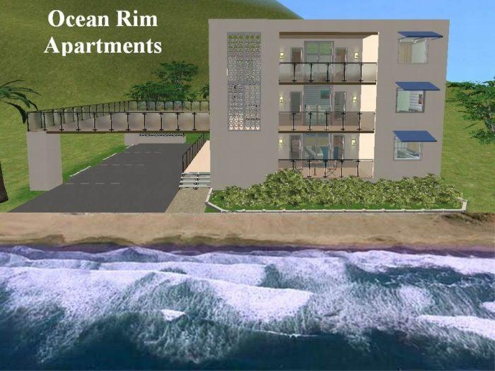 Ocean Rim Apartments
