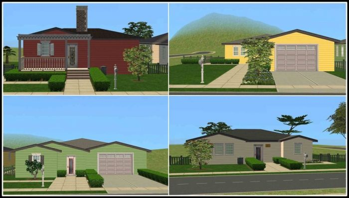 Houses for Marka $20,000-25,000