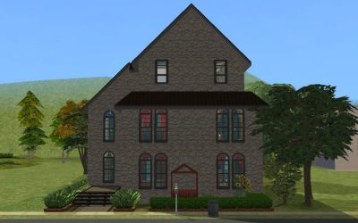 The Stonehouse - Furnished, No CC