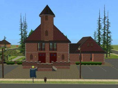 Piney View Church