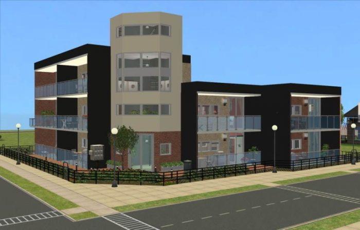 Queensway Apartments
