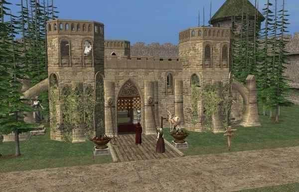 Tinys Castle