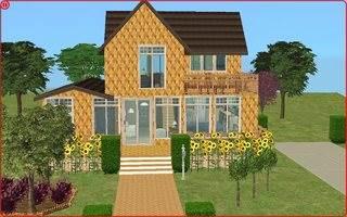 Alpaca House