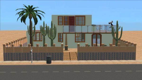 Desert Vista - Base Game