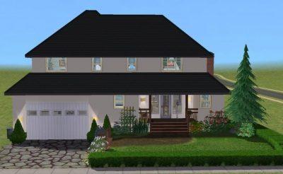 6 Riverwood Drive - Base Game