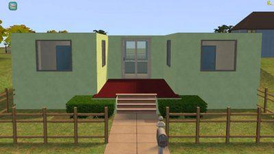 24 Starter Lane - Occupied Starter Home