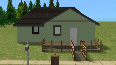 10K - March Member Challenge House