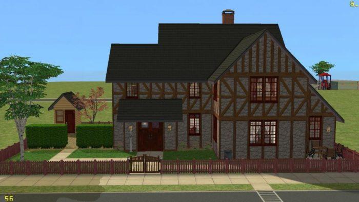 1 Tudor Terrace – Furnished