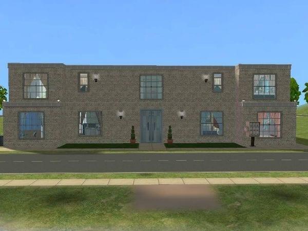 Thorpe Road Apartments - No CC