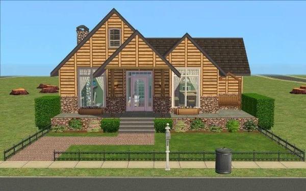 Newstone Cottage - No CC