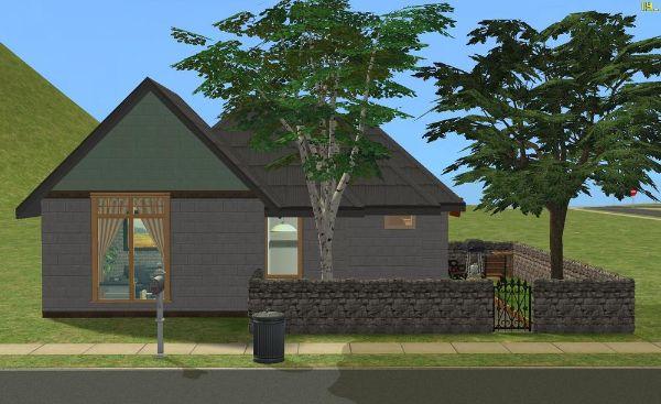 Compact Cottage - No CC