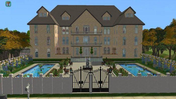 Harley Mansion