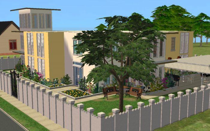 Riverdale Dorms