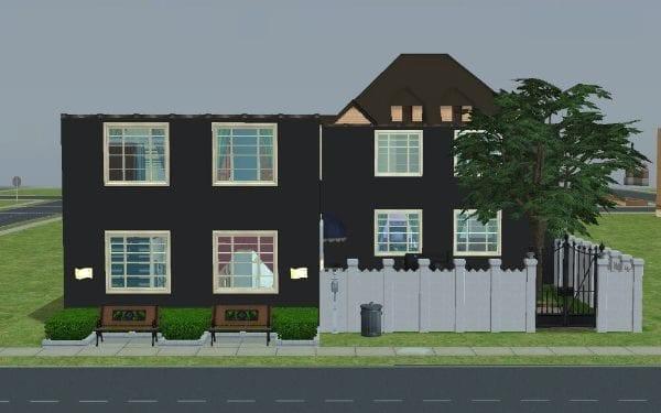 Hightown Luxury Dorms
