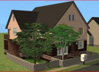 The Sims™ 2 Mansion and Garden Stuff 16_09_2018 20_46_12