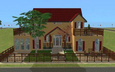 Riverwood Cottage Revisited