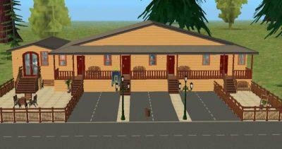 Marty's Motel