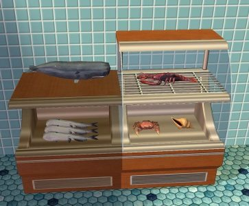 Fishing - Craftable