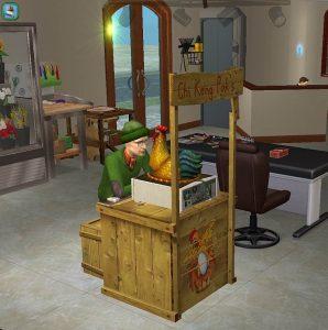 Chicken Checking