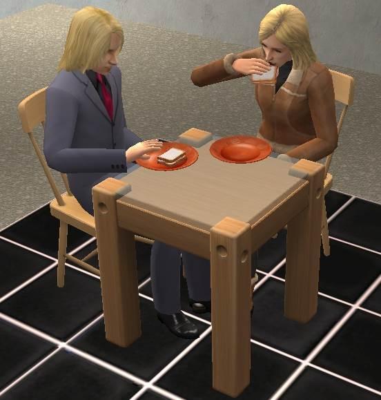 AL Jock Coffee Table as MPS - AL Required